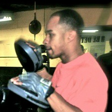 Brian Washington is a personal trainer in Malvern PA 19355.