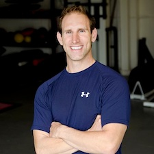 Brien Shamp is a personal trainer in Menlo Park CA 94025.