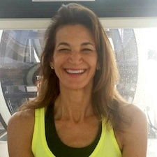 Ellen Yates is a personal trainer in Tyson's Corner VA 22182.