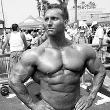 Jason Kozma is a personal trainer in Santa Monica CA 90401.