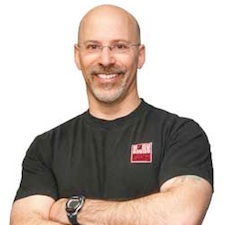 Larry Wasserman is a personal trainer in Warren NJ 07059.
