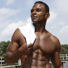 Michael Ferguson is a personal trainer in Olive Branch MS 38654.