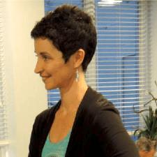 Personal Trainer Michelle Ladd