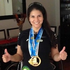 Rinie Marin is a Spinning® Instructor in Miami FL 33130.