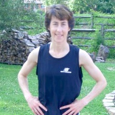 Sharon Chamberlin is a personal trainer in Cincinnati OH 45255.