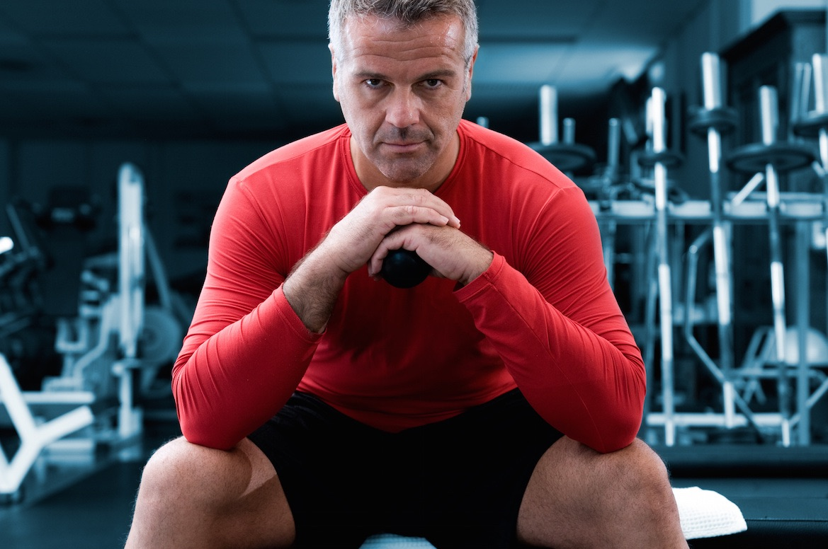 testosterone, health and exercise