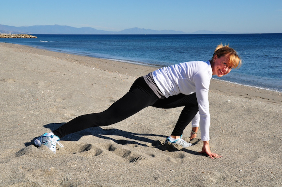 personal trainers, exercise, and bone health