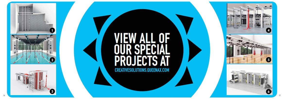 View special projects by Queenax at creativesolutions.queenax.com.