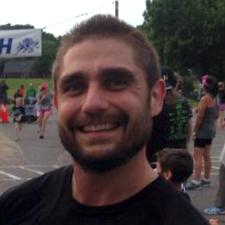 Justin Emmons CrossFit Bartlett TN