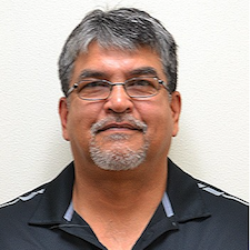 NASM Master Personal Trainer DeWayne Unger