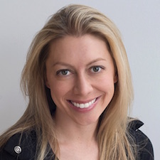 Personal trainer in Denver, CO - Allison Westfahl