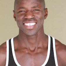 Personal Trainer in Lakewood, CO - Victor Adeniran
