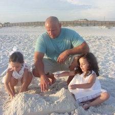 Dustin Bradford - Personal training in Cool Springs, Franklin, TN, 37067
