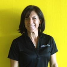 Gina Adams Personal Trainer