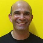 Mark Cuviello Personal Trainer Easton, Maryland