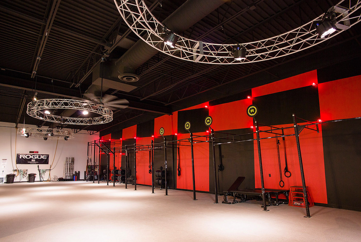 Gym design commercial design consultants for gym owners for Design source