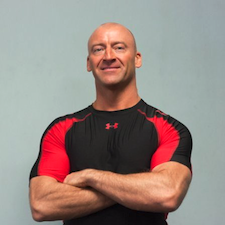 Josh is a personal trainer in Barrie, Ontario Canada.