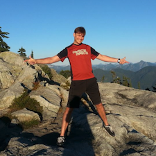 Troy is a personal trainer in Vancouver Canada.