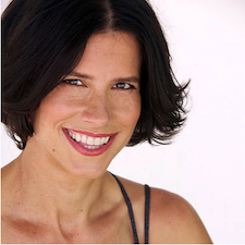Heather Binns is a certified personal trainer in Hollywood, CA.