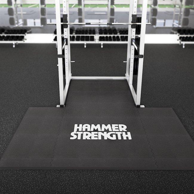 Rubber flooring for weight room dark grey mondo sport