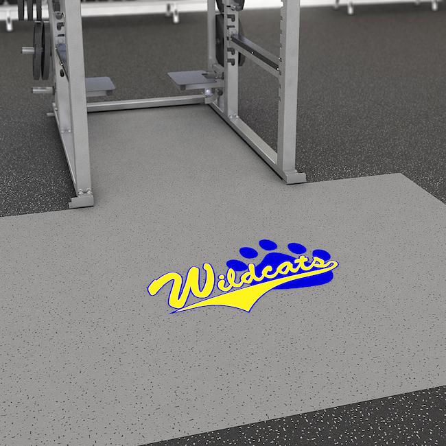 Power Rack Platform Logo