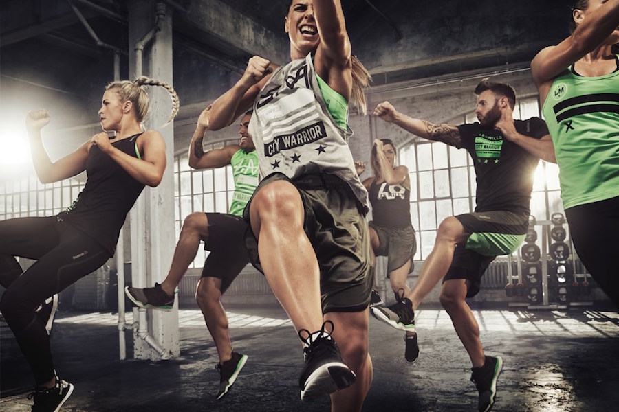 bodycombat instructor certification
