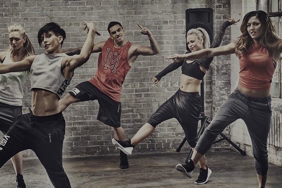 bodyjam dance fitness instructor certification