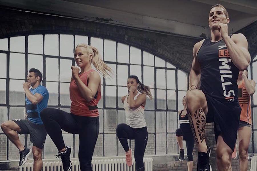 bodystep step cardio instructor certification