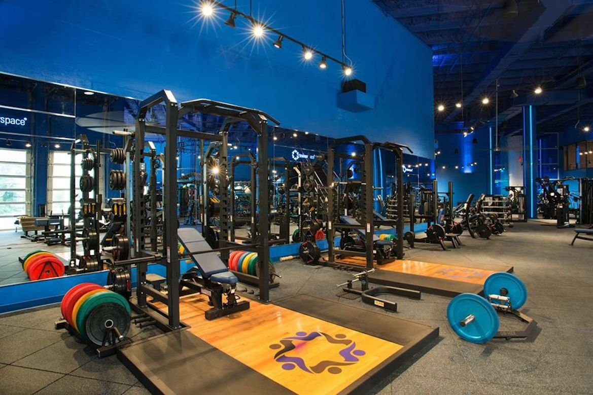Commercial gym design ideas pixshark images