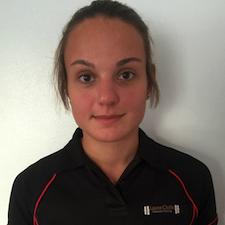 Laura Ciotte Personal Trainer