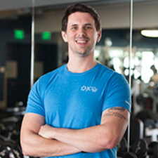 Brett Nitschke is a personal trainer in San Francisco, CA.