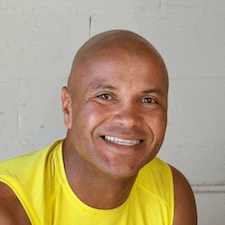 Byron is a group exercise instructor in Western Springs, IL.