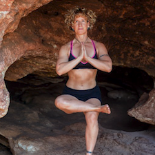 Christi Sullivan is a power yoga teacher and personal trainer located in Loveland, CO.