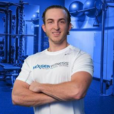 Clint James is a personal trainer in Southlake, TX.