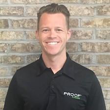Corey Jones is a personal trainer in Lexington, KY 40507