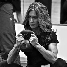 Debbie Hayes Kettlebell Instructor Silver Creek GA