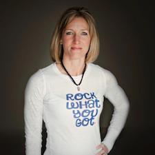 Debbie Reichert personal trainer lewis center, oh