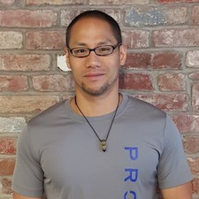 Don Lee is a personal trainer in Lexington, KY 40507