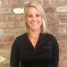 Elizabeth Newman is a personal trainer in Lexington, KY 40507