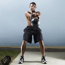 Fernando Molina is a personal trainer in Los Angeles, CA.