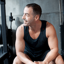 JJ Miller is a personal trainer in San Francisco, CA.