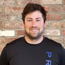 James Clark is a personal trainer in Lexington, KY 40507