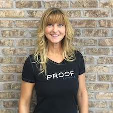 Jennifer Smyth is a personal trainer in Lexington, KY 40507