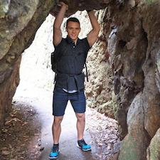 Jimi Clifford is a personal trainer in Brisbane, AU.
