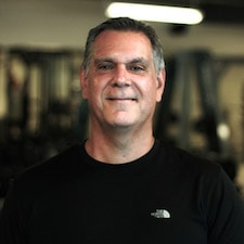 John Catacalos is a personal trainer in Dallas, TX.