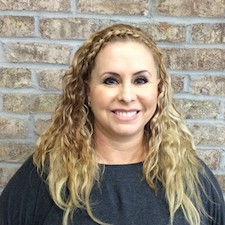 Leah Hammonds is a personal trainer in Lexington, KY 40507