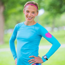Meghan is a personal trainer in Western Springs, IL.
