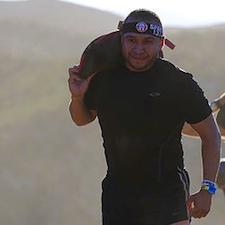 Omar Prieto is a personal trainer in San Francisco, CA.