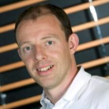Stephen Duncan is a personal trainer in Edinburgh, Scotland, UK.
