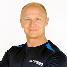 Sven ist Functional Training Experte und Standortleiter von Fit Team Hannover.